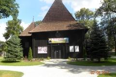 foto 25 Kościół z XVII w. w Kaszewicach